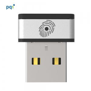 PQI My Lockey 加密辨識指紋碟
