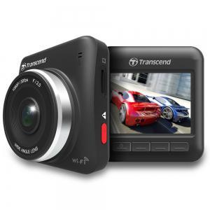 創見 DrivePro 200 FullHD 1080P 高畫質行車記錄器WIFI版