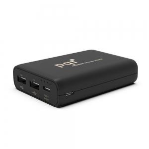 PQI i-Power 10000EC Type-C 行動電源 (內建Type-C & USB-A 輸出)