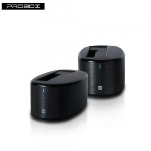 Probox USB 3.0 單槽2.5/3.5吋 SATA 硬碟擴充座 (HND1-SU3)